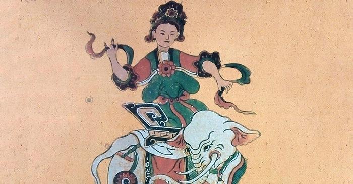 Tuổi trẻ huyền thoại của Bà Triệu, nghìn năm hậu thế còn ngưỡng phục
