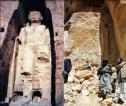Afghanistan muốn khôi phục tượng Phật ở Bamiyan bị Taliban phá năm 2001