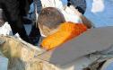 Nhà sư được ướp xác ở Mông Cổ có thể chưa Viên tịch