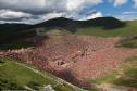 Trung quốc: Học viện Phật giáo lớn nhất thế giới