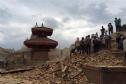 Thông Tư Kêu gọi cứu trợ động đất ỏ Nepal của PG Úc Châu