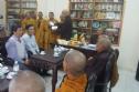 Khánh Hòa: Cử chư Tăng trụ trì 6 ngôi chùa tại Trường Sa