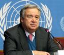Thông điệp Đại lễ Vesak PL.2562 - DL 2018 của Tổng Thư ký Liên Hợp Quốc