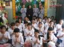 Vụ sư cô bị sát hại, nghĩ về môi trường an ninh của giới tu sĩ Phật giáo