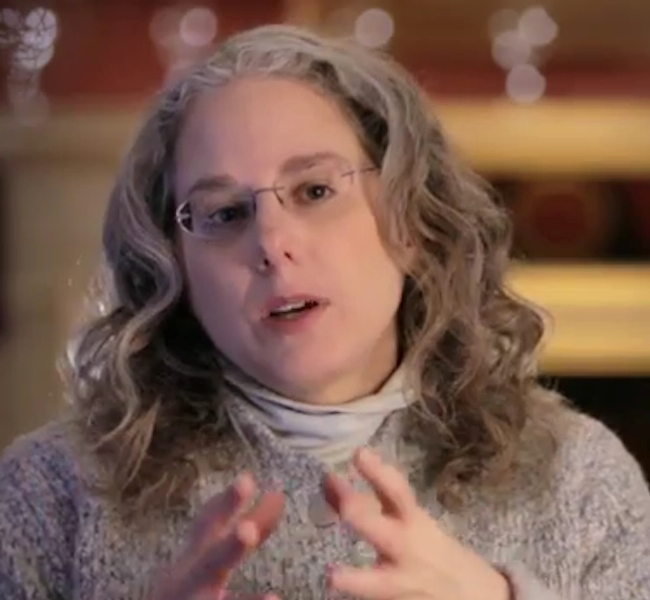 Tiến sĩ Sara Lazar